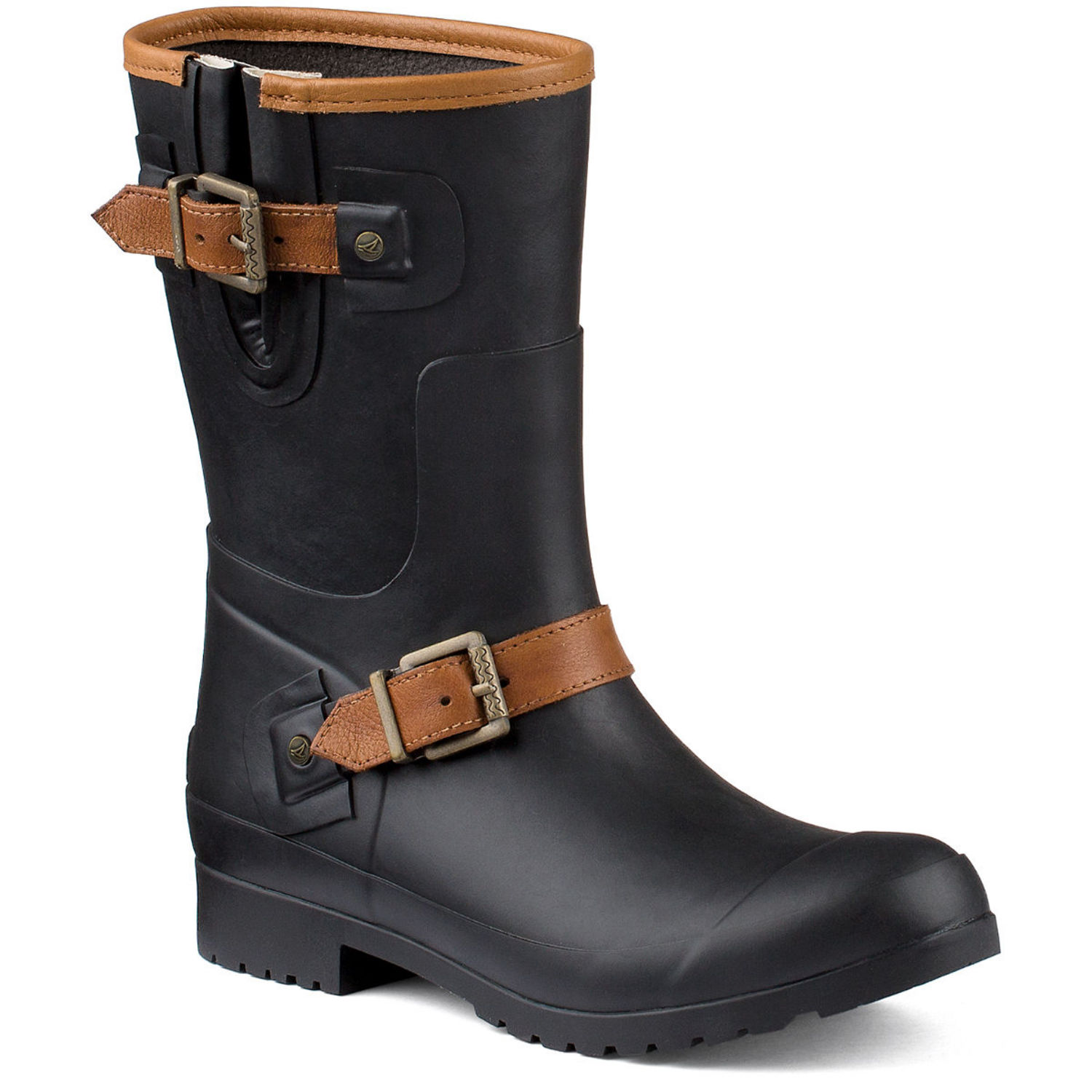 Sperry Top Sider Women's Walker Fog Rain Boots