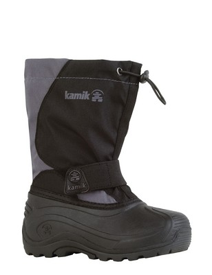 Youth Snowfox Winter Boots