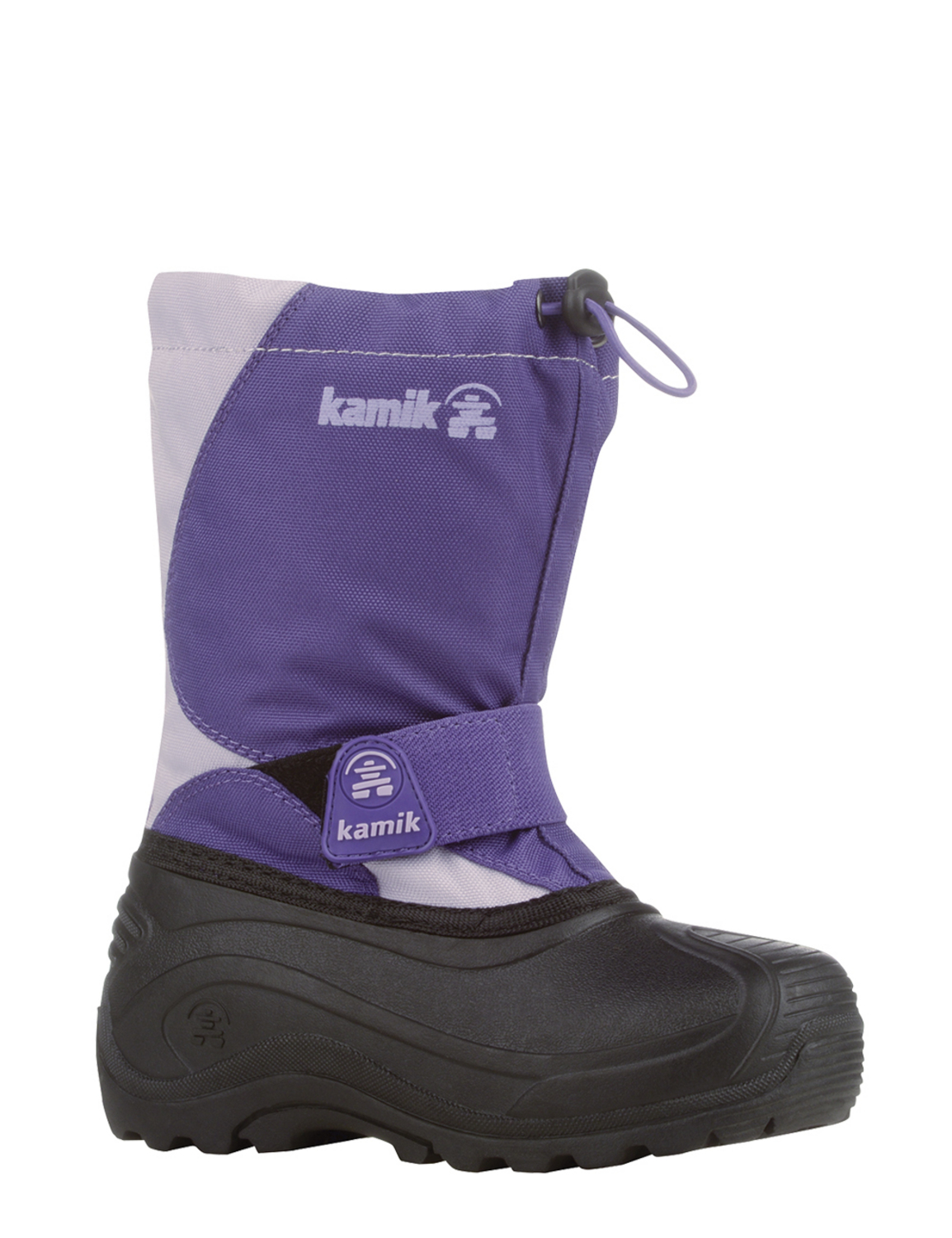 Kamik Youth Snowfox Winter Boots