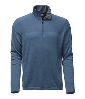 Men's Mt. Tam 1/4-Zip Sweater