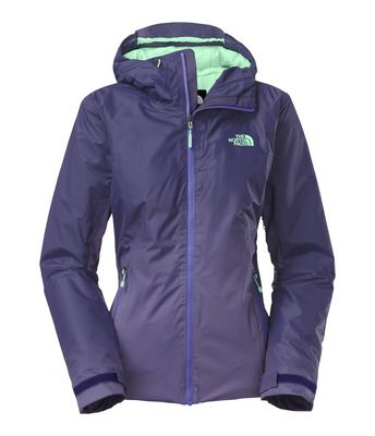 Women's Fuseform Dot Matrix Insulated Jacket