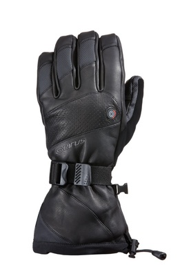 Heat Touch Inferno Gloves