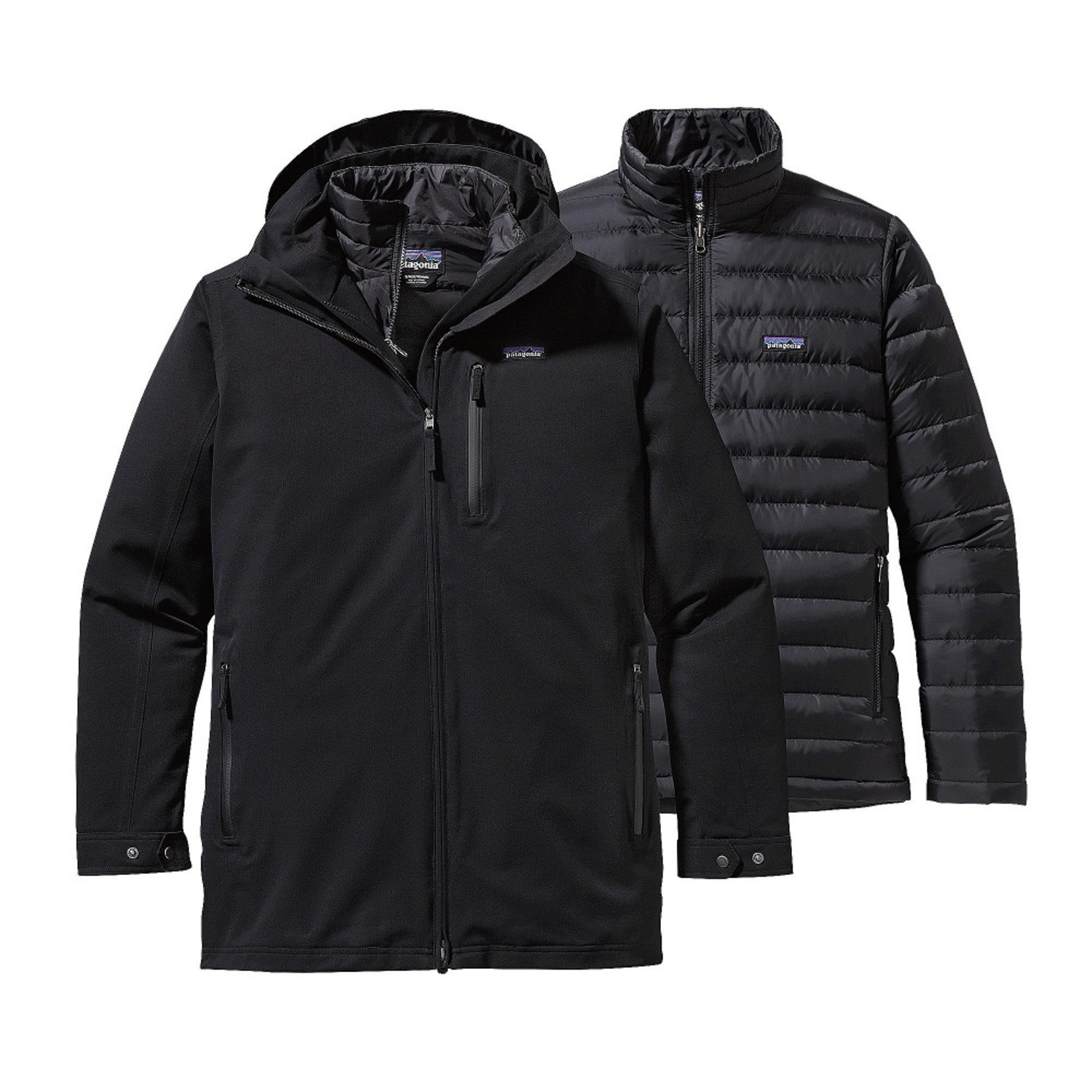 Patagonia Men's Tres 3 In 1 Parka