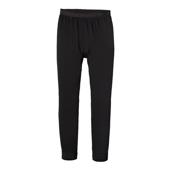Patagonia Men's Capilene Thermal Weight Bottoms