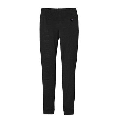 Women's Capilene Thermal Weight Bottoms