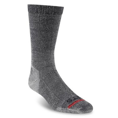 Medium Expedition Rugged Crew Socks