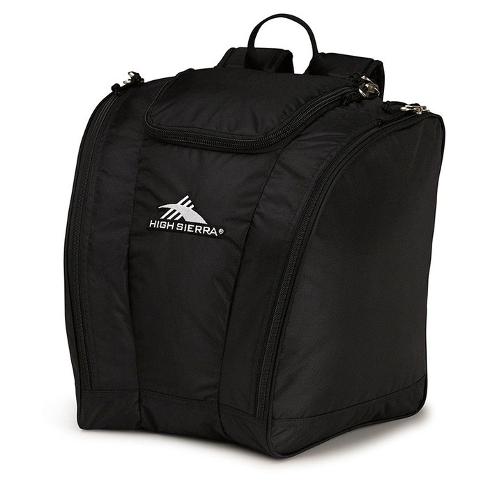 High Sierra Junior Trapezoid Downhill Boot Bag