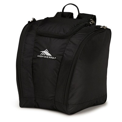 Junior Trapezoid Downhill Boot Bag