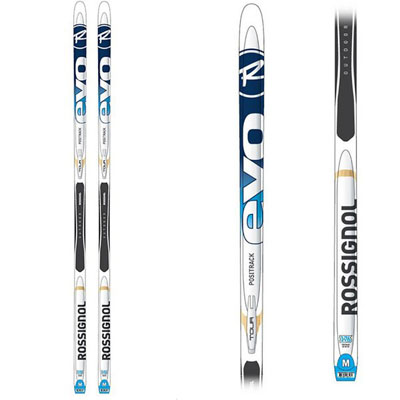 Evo Tour NIS Positrack Cross Country Skis