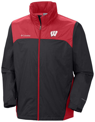 Men's Collegiate Glennaker Lake Jacket
