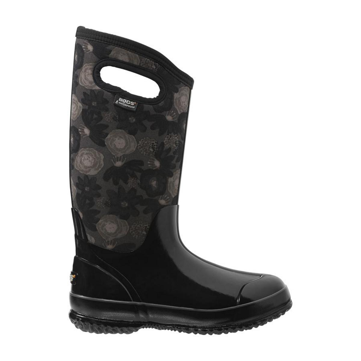 Bogs Women S Classic Watercolor Tall Insulated Boots