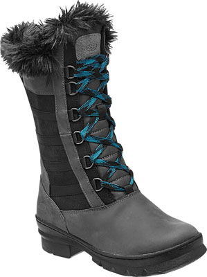 Women's Wapato Tall WP Winter Boots