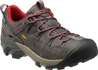 Keen Men S Targhee Ii Hiking Shoe Color Magnet Brindle