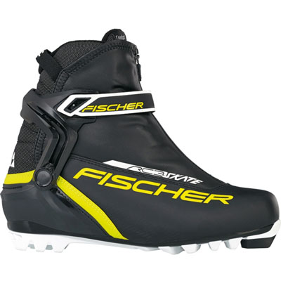 RC3 Skate Boots
