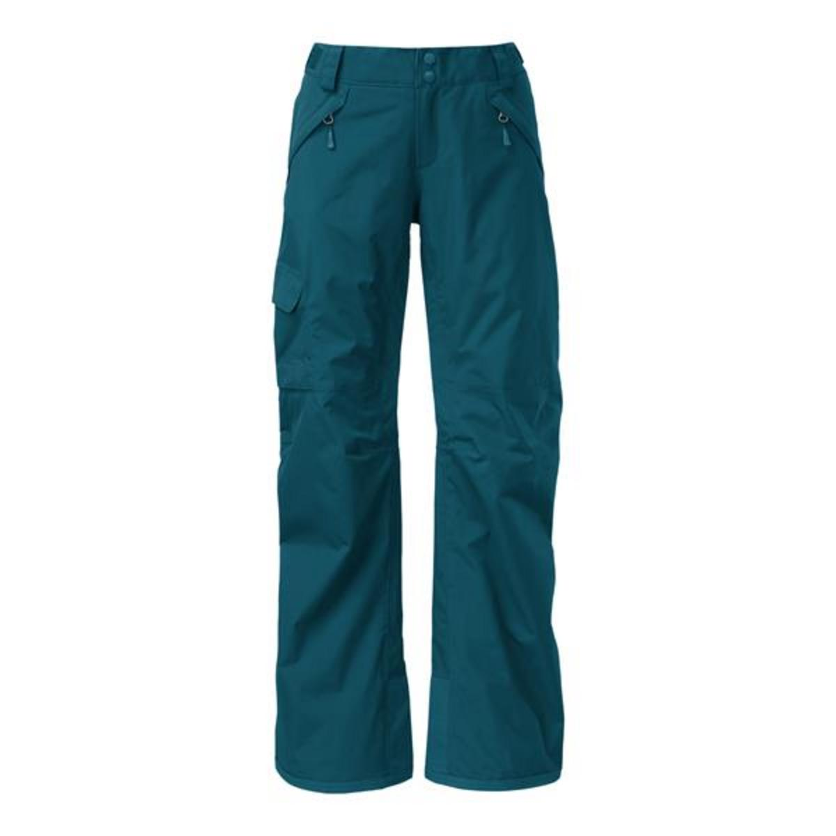 The North Face Freedom Lrbc Insulated Pants Fontana Sports