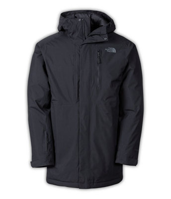 Mount Elbert Parka
