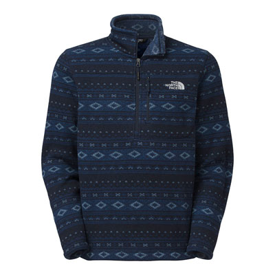 MEN'S NOVELTY GORDON LYONS 1/4  ZIP