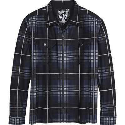 Men`s Rift Long Sleeve Shacket