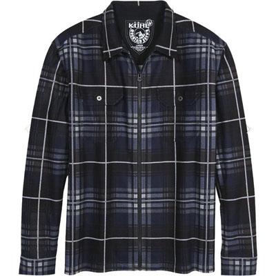 Kuhl Men 39 S Dillngr Long Sleeve Shirt Fontana Sports