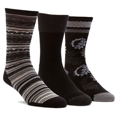 Women's Ultra Comfy Trio