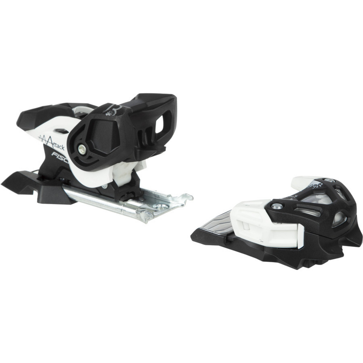 Fischer Attack 13 Ski Bindings