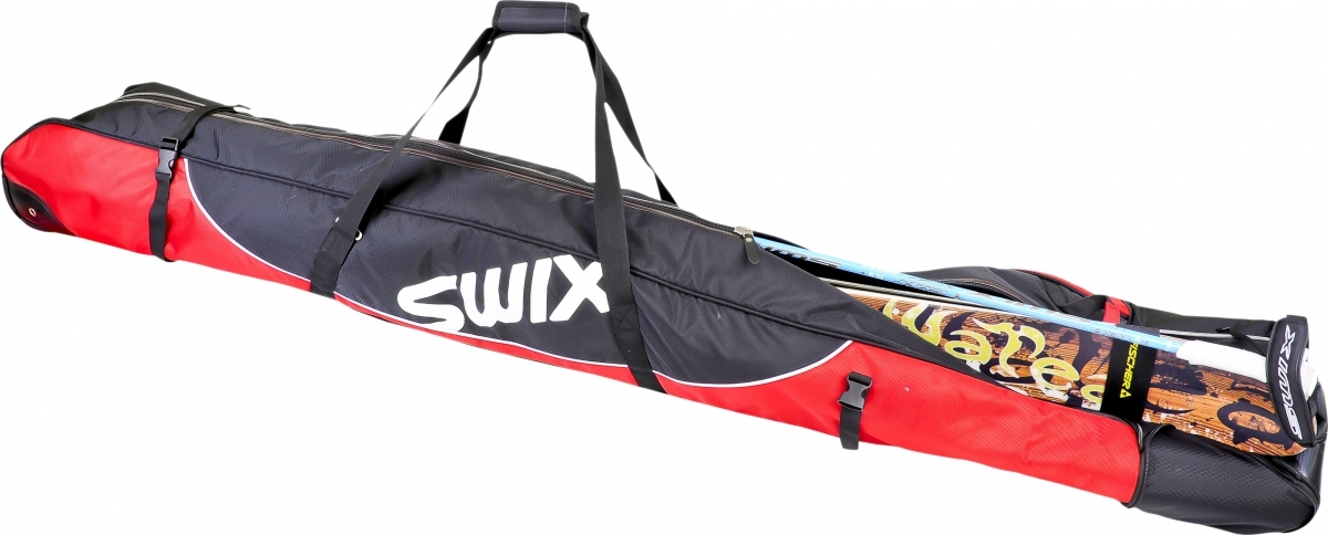 Swix Double Ski Bag