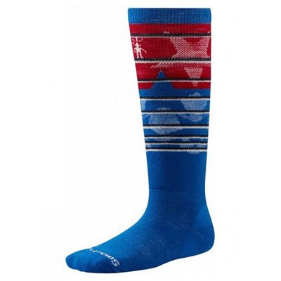 Kids' Slopestyle Lincoln Loop Socks