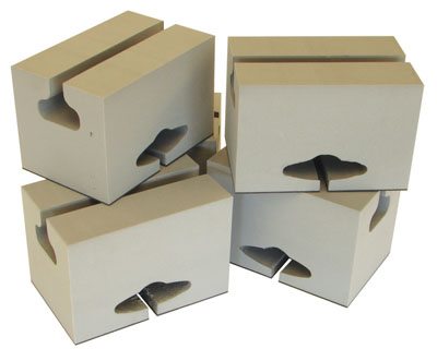 Canoe Blocks