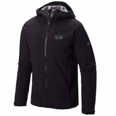 Men's Stretch Ozonic Jacket