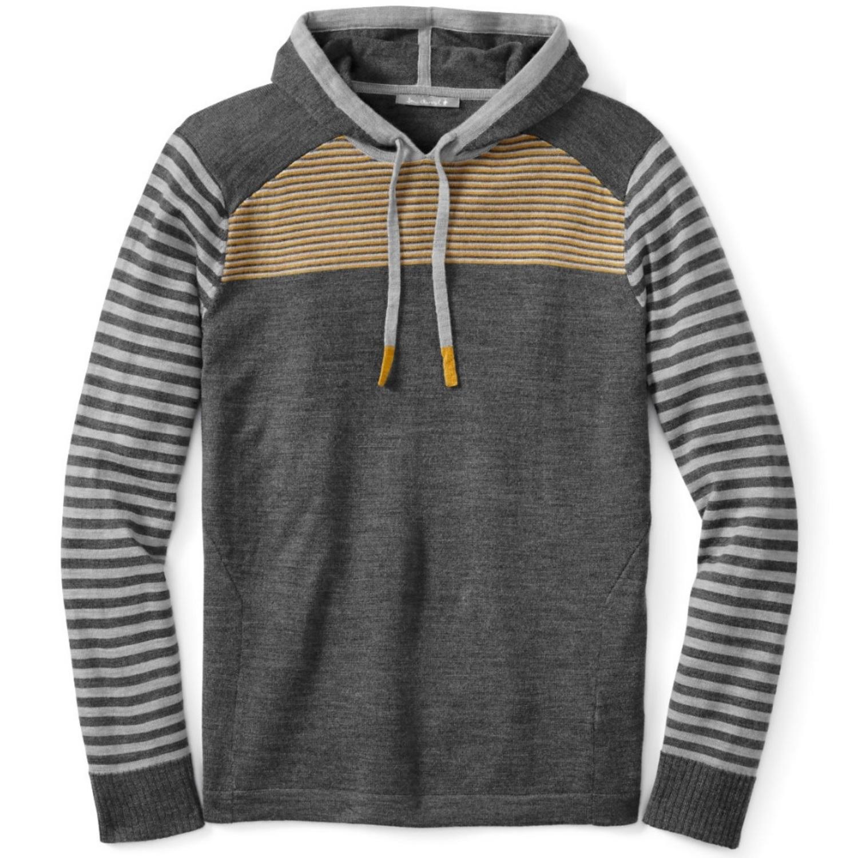 Men S Kiva Ridge Striped Hoody Fontana Sports