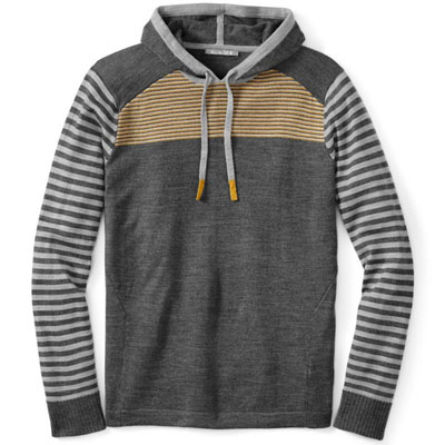 Men's Kiva Ridge Striped Hoody