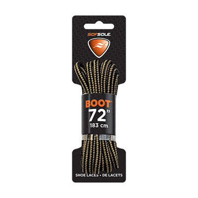 Waxed Boot Laces