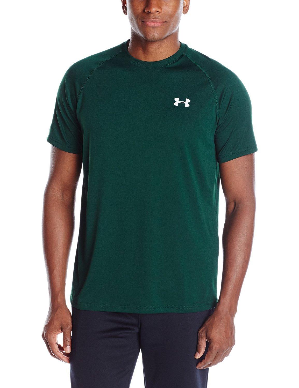 af51f2568 Men's UA Tech Short Sleeve Tee | Fontana Sports