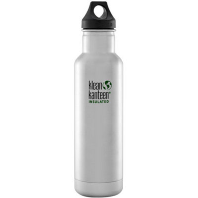 Klean Kanteen 20 oz Insulated