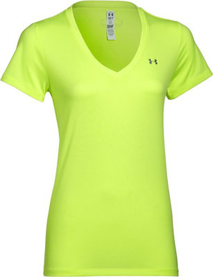 Women's UA Tech V-Neck