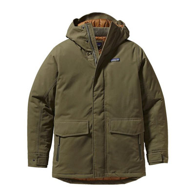 Men`s Stormdrift Parka