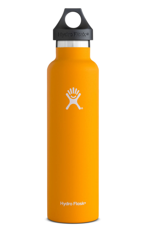 Hydro Flask 24oz Standard Mouth Bottle Fontana Sports