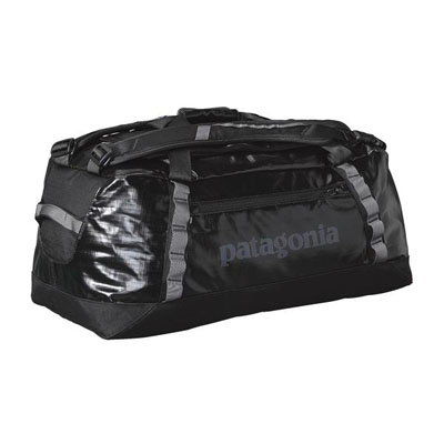 Black Hole Duffel Bag 60L