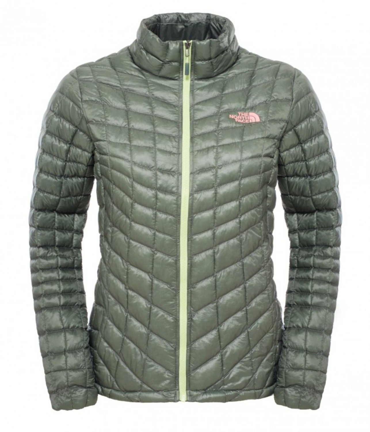 b51f9742c The North Face Women's Thermoball Full Zip Jacket