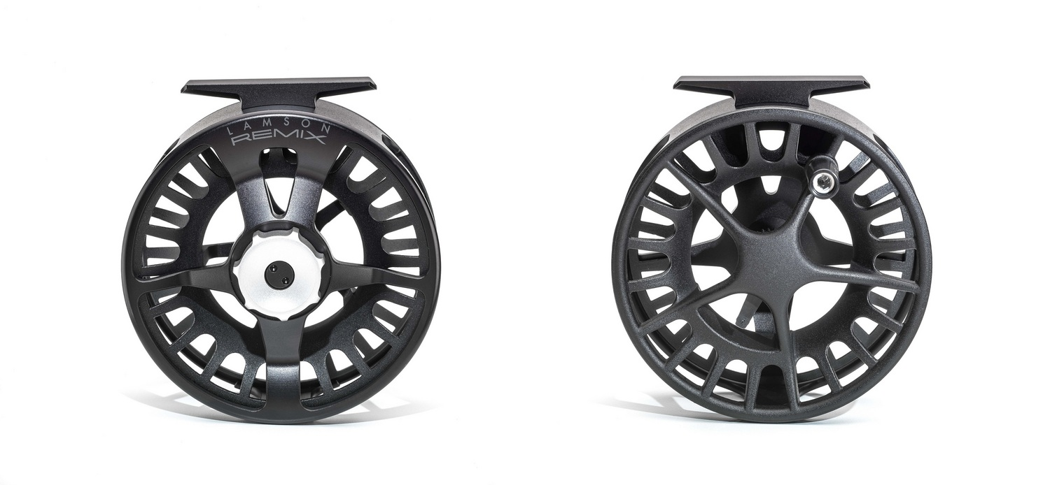 Lamson Lamson Remix 3.5 Fly Reel