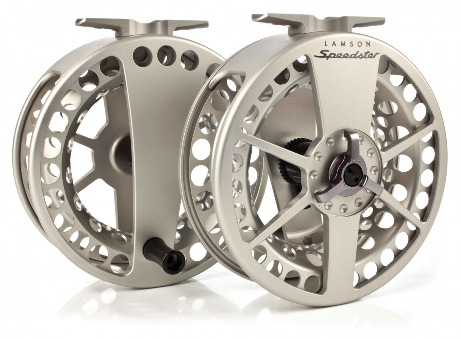 Lamson Speedster 1 Fly Reel