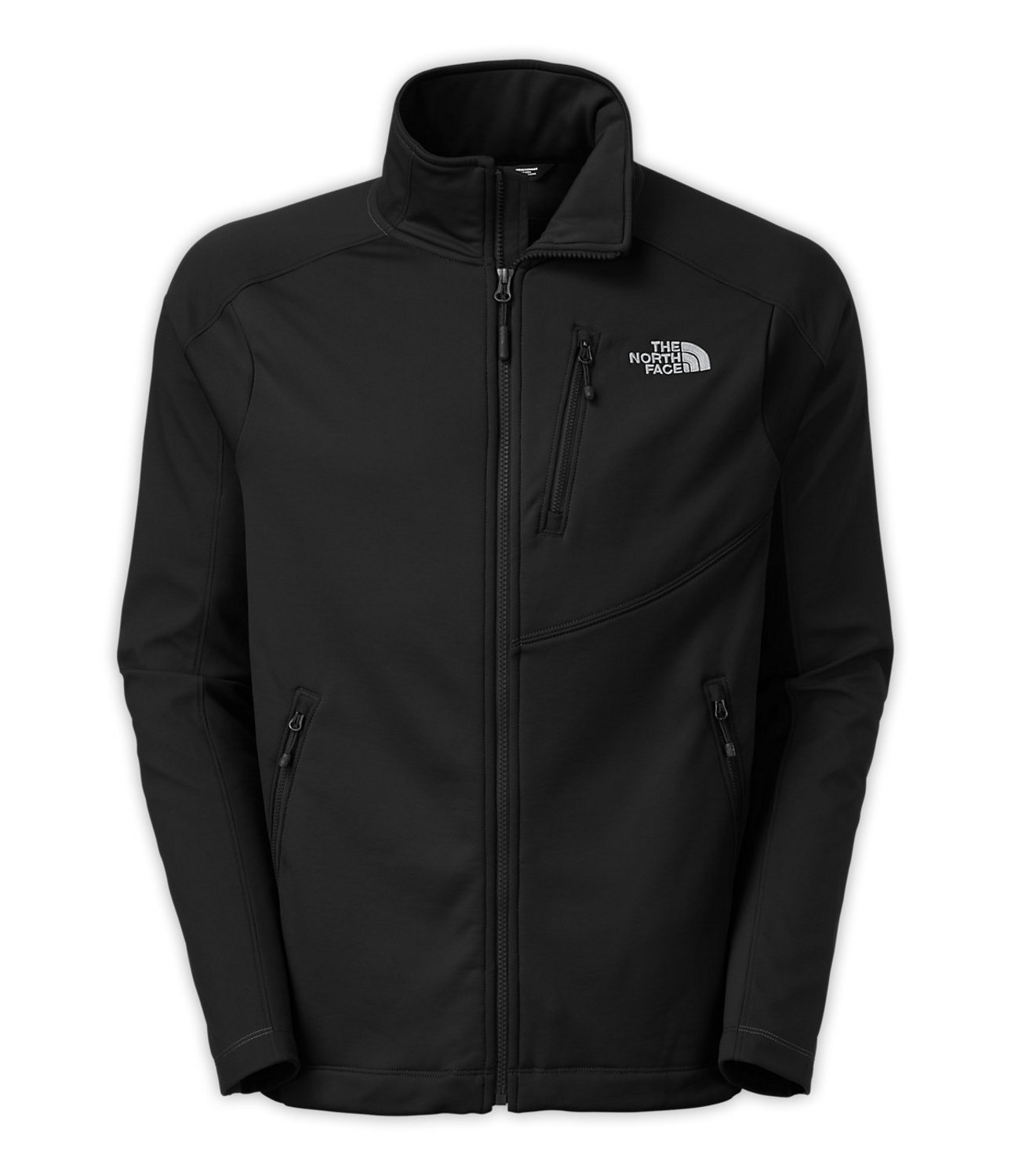 The North Face Men's Tenacious Hybrid Full Zip