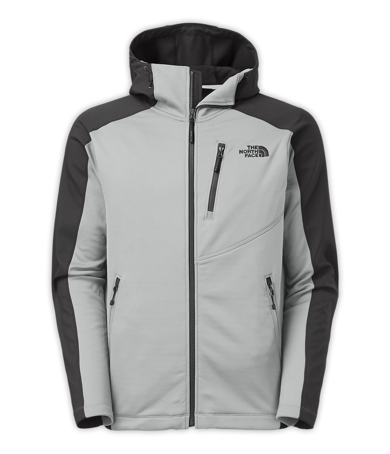 2e3c783d9 The North Face Men's Tenacious Hybrid Hoodie