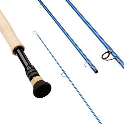 Sage Circa 4 Piece Fly Rod 389 4 Fontana Sports