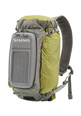 Waypoints Sling Pack