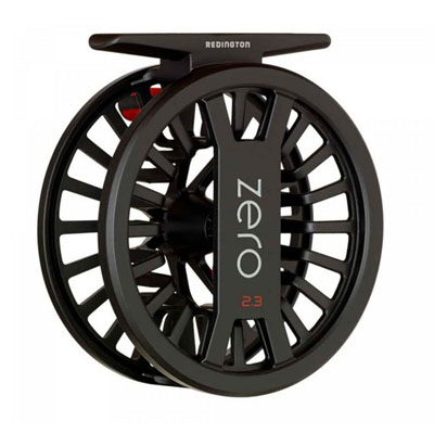Zero 2/3 Wt Fly Reel
