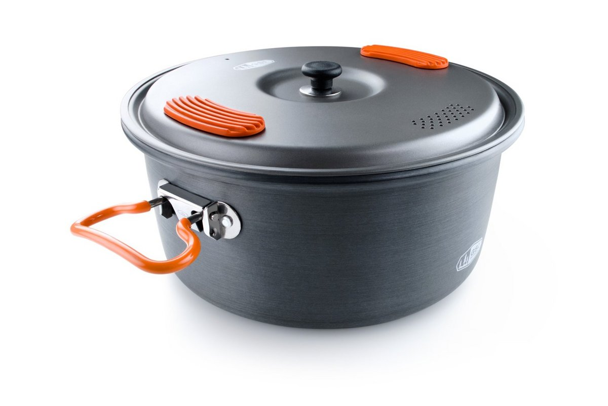 Gsi Outdoors Halulite Cook Pot