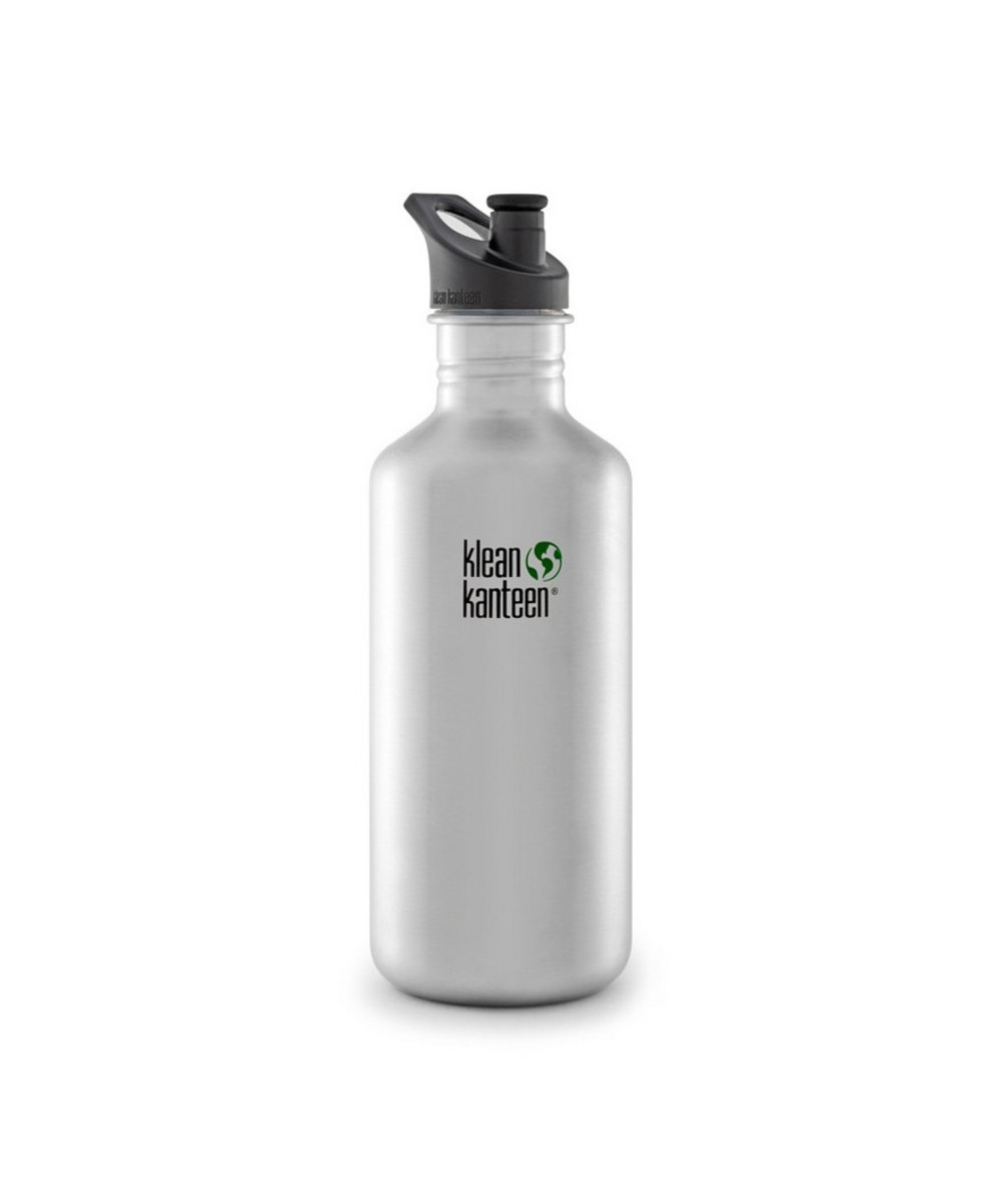 Klean Kanteen Classic 40oz Waterbottle with Sport Cap