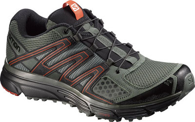 Men's X-Mission 3 Running Shoes