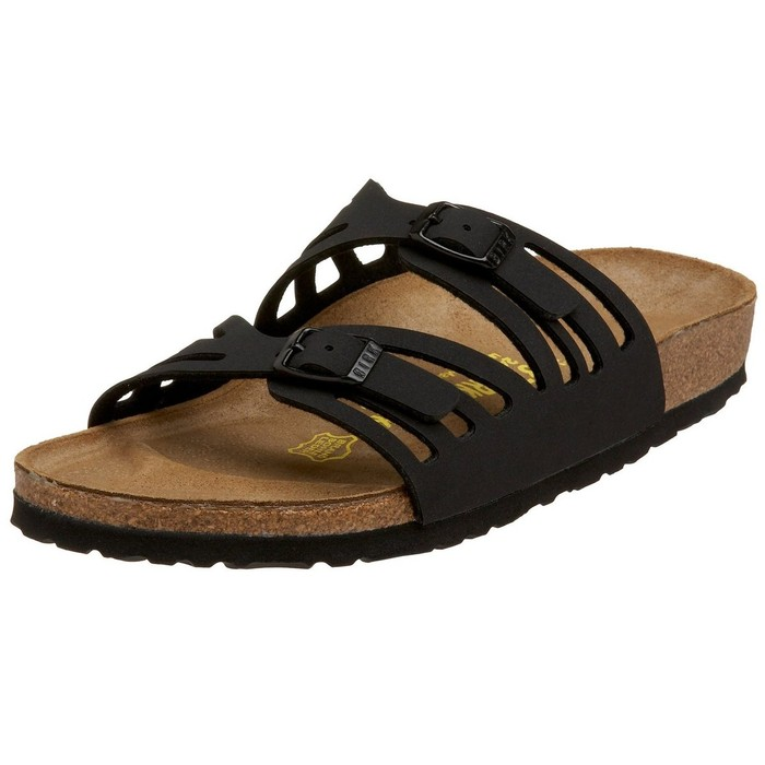 Birkenstock Women's Granada Soft Footbed Sandal | Fontana Sports